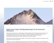 Bild Hidden Peak GmbH