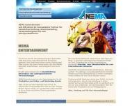 Bild NEMA Entertainment GmbH