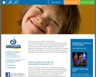 Bild Lebenshilfe für Menschen mit geistiger Behinderung Düsseldorf e.V.
