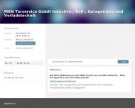 Bild MKN Torservice GmbH