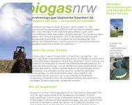 Bild biogasNRW GmbH