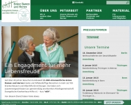 Bild Arbeitsgemeinschaft Evangelische Krankenhaus-Hilfe e.V.