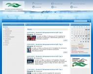 Bild Webseite Sächsischer Schwimm-Verband Leipzig
