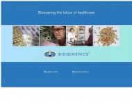 Bild Biogenerics Pharma GmbH