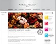 Bild GRADMANN 1864 Parfümerie GmbH