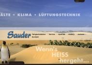 Bild Sauder Kälte-Klima GmbH