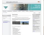 Bild Webseite  Holzwickede