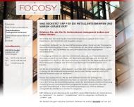 Bild FOCOSY GmbH