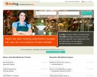Bild Webseite MELLOC Handelsgesellschaft & Agentur Hamburg