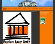 Bild Massives Bauen GmbH