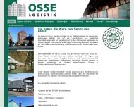 Bild Heinrich Osse Lagerhaus GmbH