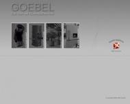 Bild Kunststoff Rotation Willi Goebel Gesellschaft mit beschränkter Haftung