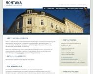 Bild Montana Grundstücksverwaltung GmbH & Co. KG