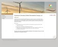 Bild Plambeck Emirates Global Renewable Energy GmbH