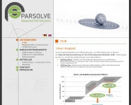 Bild Parsolve GmbH