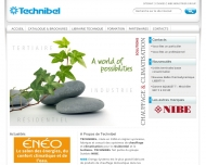 site technibel.com