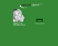 Bild recondent GmbH