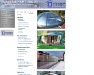 Bild M-TEC Glasdach- und Fassadeninstandhaltung GmbH