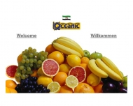 Bild Oceanic Fruits Shipping & Trading GmbH & Co. KG
