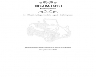 Bild Trosa Bau GmbH