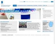 Bild Sana-Medizintechnisches Servicezentrum GmbH