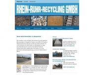 Bild Rhein-Ruhr Recycling GmbH
