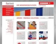 Bild Aprimo GmbH