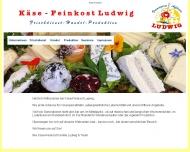 Bild Käse-Feinkost Ludwig GmbH