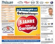 Bild Webseite  Herzogenrath