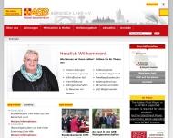 Bild Betreuungsverein Bergisches Land im Arbeiter - Samariter -Bund e.V.