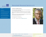 Bild Borscheid Personal Service e. K.
