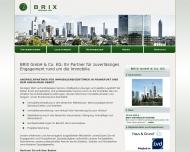 BRIX GmbH Co. KG