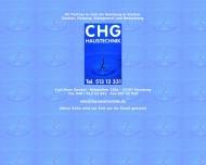 Bild CHG Haustechnik GmbH & Co. KG