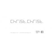 Bild Webseite Christ Christ Architekten Wiesbaden