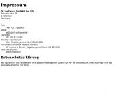 Bild O³ Software GmbH & Co. Kommanditgesellschaft