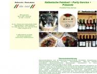 """Bild """"da noi"""" Italienischer Feinkostladen GmbH Partyservice"""