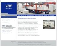 Bild VBP Nordost Verband d. Papier, Pappe u.Kunststoffe verarbeitenden Unternehmen