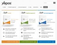 Bild Vepos GmbH & Co. KG