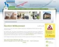 Bild Wohnungsgenossenschaft Eigenheim eG