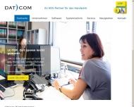 Bild datcom Beratungs- und Vertriebs-GmbH