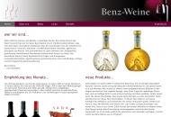 Bild Benz-Weine GmbH & Co. KG