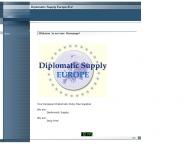 Bild Diplomatic Supply Deutschland GmbH