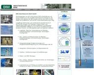 Bild DIM Industrieservice Nord Verwaltungs GmbH