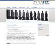 Bild DYNATEC Gesellschaft für CAE und Dynamik mbH