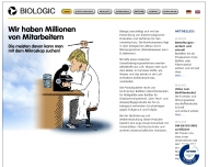 Bild Dynamics-Gesf.Umweltschutz u. biologische Verfahrenstechnik Verwaltungsges. mbH