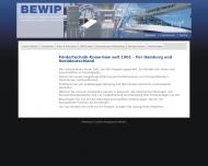 Bild Dr. Ing. Bender & Wippern Handels-GmbH