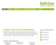 Bild Edit-Line Verlags- und Produktionsgesellschaft mbH
