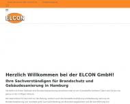 Bild ELCON EL Consulting & Engineering GmbH