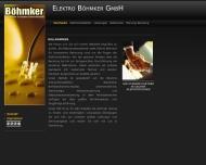 Bild Elektro Böhmker GmbH