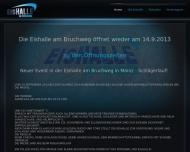 Bild Eishalle am Bruchweg GmbH